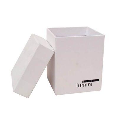 caixas-e-ideias - Caixa tampa e fundo com personalização na base