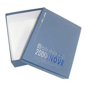 caixas-e-ideias - Caixa para embalagem/presente.