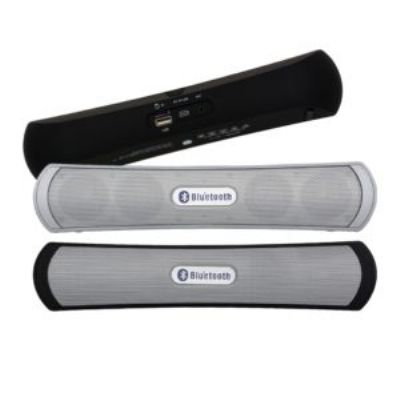 Tom Promocional - Caixa de som Bluetooth
