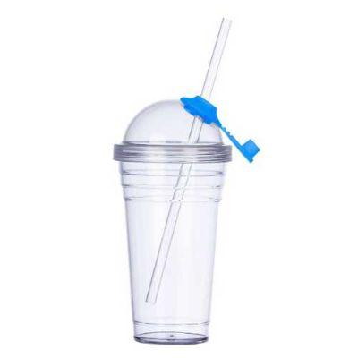 Tom Promocional - Copo de plástico 480 ml