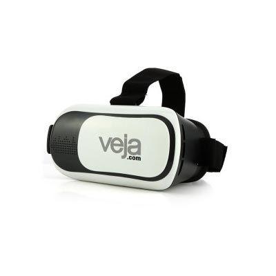 Tom Promocional - Óculos realidade virtual