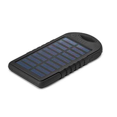 Tom Promocional - Power Bank Solar