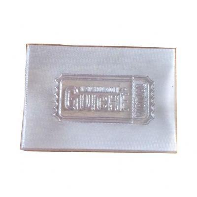 marcfialho - Porta cartão personalizado