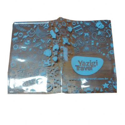 marcfialho - Porta-passaporte