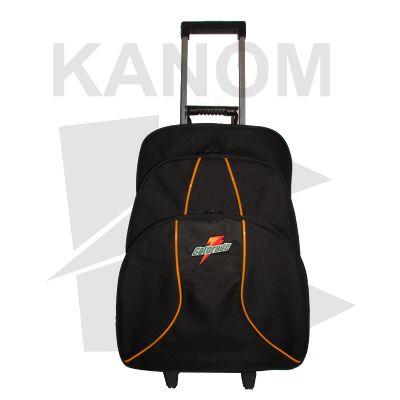 Kanom Promocionais - Mochila com carrinho