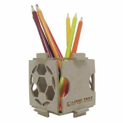Ecologik Sustentáveis - Porta Lápis Enjoy CUP