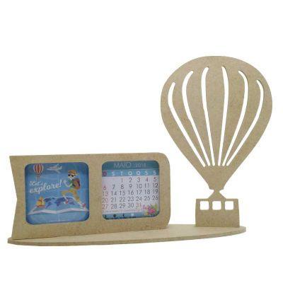Ecologik Sustentáveis - Kit Criativo Balão