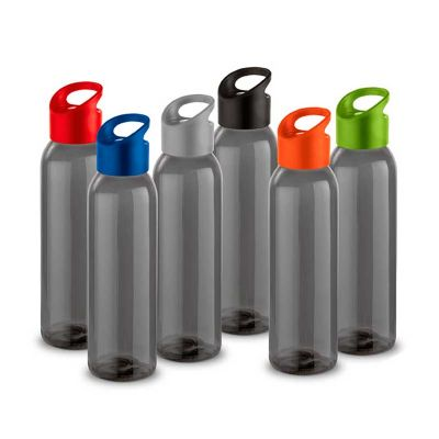 Squeeze plástico 600 ml - CAO Brindes