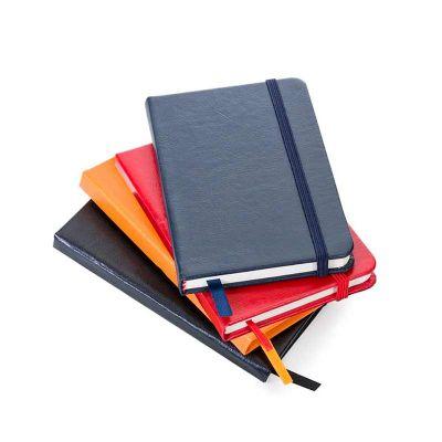 CAO Brindes - Caderneta de bolso personalizada para divulgação