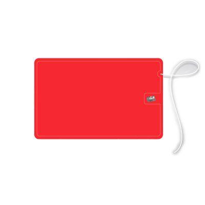 elemento-w - Cartão com fio dental