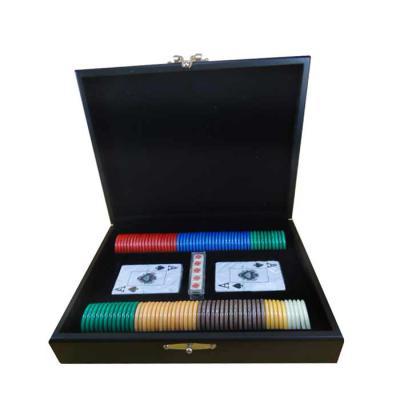 Kit de poker - Armazém Brasileiro