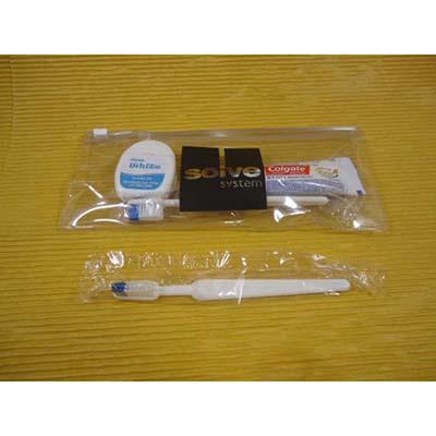Armazém Brasileiro - Kit higiene pessoal