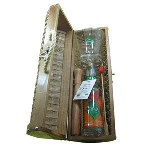 Kit personalizado de caipirinha - Armazém Brasileiro