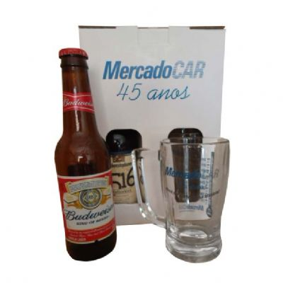 Kit cerveja - Armazém Brasileiro