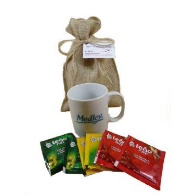 armazem-brasileiro - Kit chá personalizado