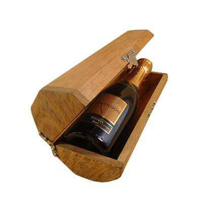 Armazém Brasileiro - Kit Champagne
