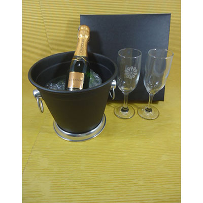Kit Espumante Chandon