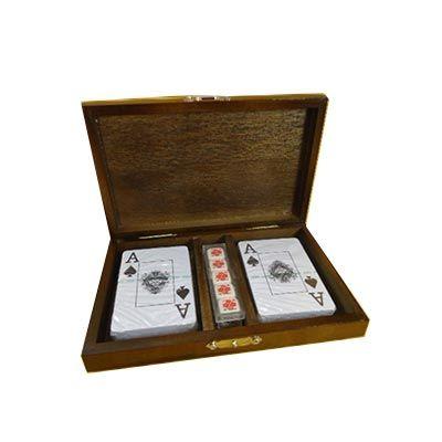 Armazém Brasileiro - kit poker