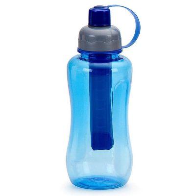 Squeeze de plástico em diversas cores e capacidades, com gravação em silk.