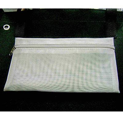Hoshi Bolsas Promocionais - Nécessaire varias utilidades, confeccionada em tela importada, fechamento em zíper. Medida 18x25. Ideal para brindes, cosméticos, escolas
