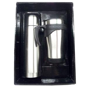 mugmania - Caixa papelão na cor preta com tampa.