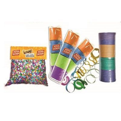 Elite Mais - Kit folia personalizado