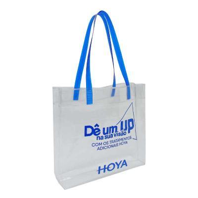 Sacola de praia laminada em PVC. Sua marca oferecendo conforto e estilo para o cliente!