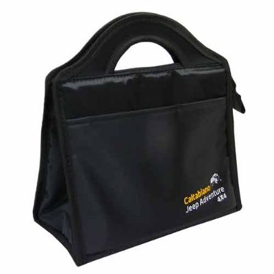 Rode - bolsa térmica com alça de mão