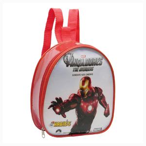 Rode - Bolsa infantil com gravação personalizada.