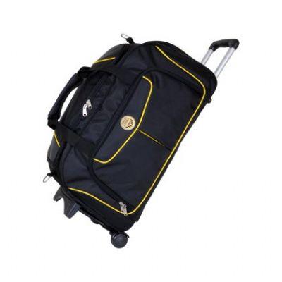 Sak´s - Bolsa de viagem com carrinho