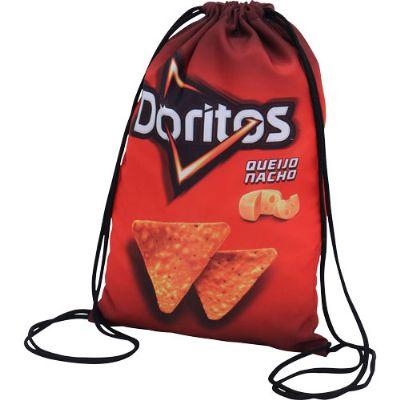 Sak´s - Saco mochila personalizado