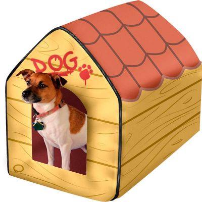 saks - Toca para cães e gatos