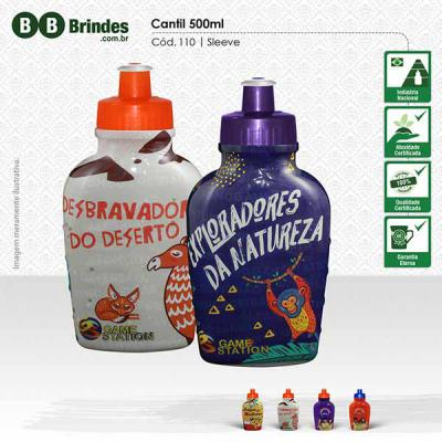 bb-grupo - Cantil 500ml Sleeve