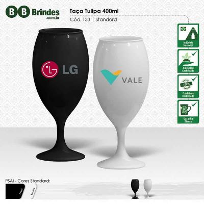 bb-grupo - Taça tulipa 400ml