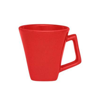 Oxford Gifts - Caneca Mini Quartier Vermelha