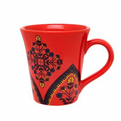 Oxford Gifts - Caneca Tulipa Étnica Peru
