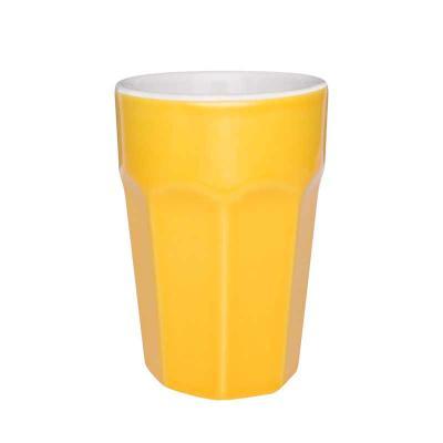 Oxford Gifts - Copo Grande Amarelo