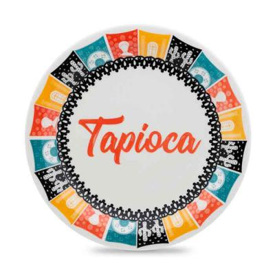 oxford - Prato Tapioca