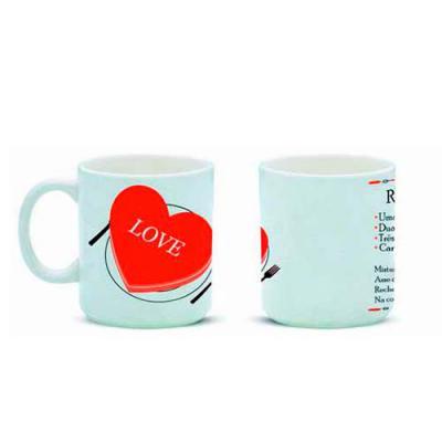 Caneca AZ12 Love - Oxford Gifts