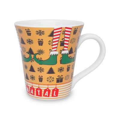 oxford - Caneca papai Noel