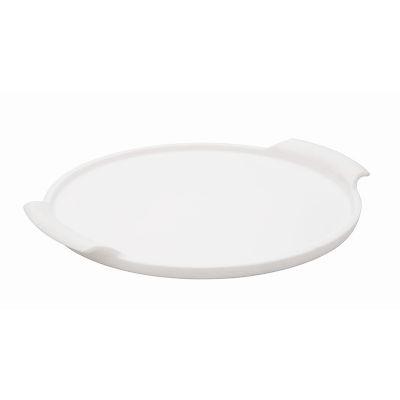 oxford - A forma para pizza faz parte da linha Gourmet ao forno no formato raso.