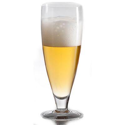 Oxford - Taça de cerveja longa personalizada.