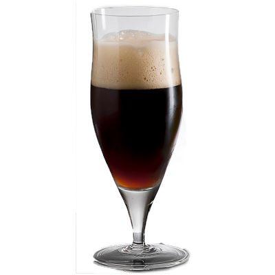oxford - Taça de cerveja tulipa longa com 300 ml, poder ser personalizada ou não.