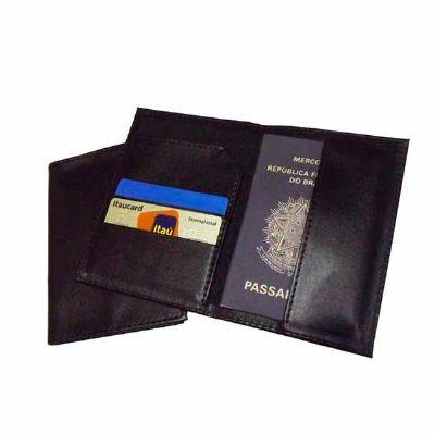 Porta-Passaporte PSM45