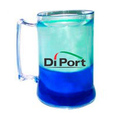 DiPort - Caneca de gel
