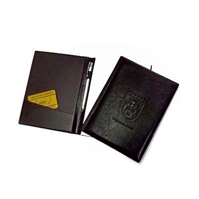 Porta Bloco de anotações - DiPort