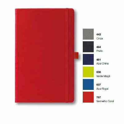 Ivory notes tipo Moleskines