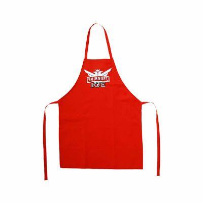 QW Camisetas e Bones - Avental personalizado para churrasco