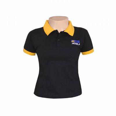 d4b97c0948 Camisa pólo feminina personalizada - 164194