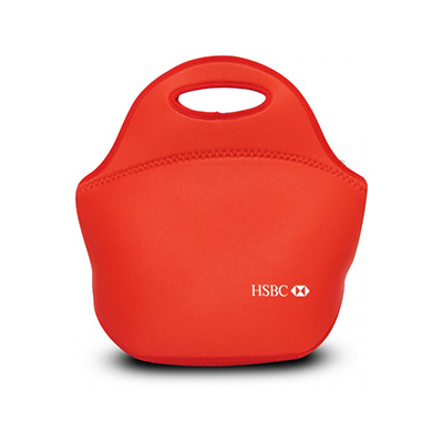 Dwin Soluções Promocionais - Bolsa com alça, prática e útil, para o dia-a-dia da mulher moderna, térmica serve tanto para carregar pequenos objetos como também alimentos